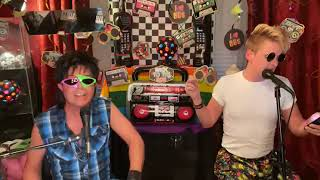 """Don L and Corey's """"80s on 8"""""""