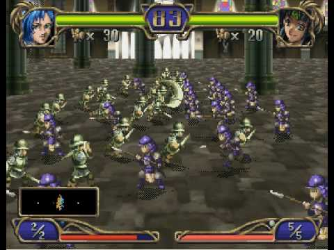 dragon force 2 ps2