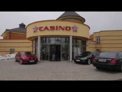 Welcome to Casino Kings, Rozvadov!