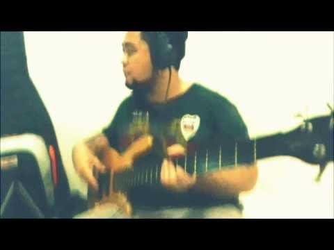 Ungu - Dengan NafasMu Bass Cover (blaquetangledhart)