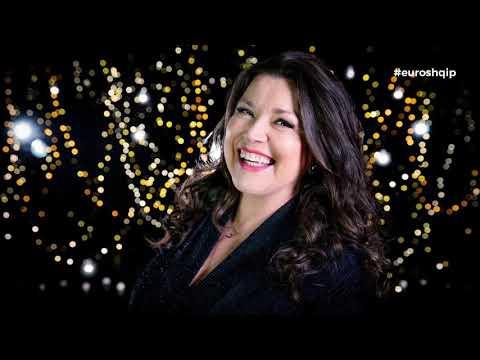 Jenny Jenssen - Mr Hello | Melodi Grand Prix 2020