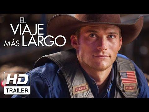 EL VIAJE M�S LARGO | Tr�iler
