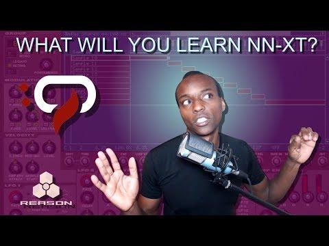 Propellerhead reason Tip  NN-XT Like a Pro!