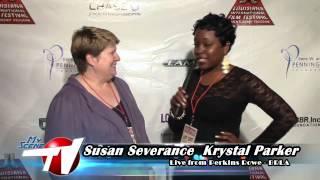 MSTv profiles: 2015 Louisiana International Film Festival