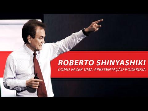 Roberto Shinyashiki | Como Fazer Uma Palestra De Impacto