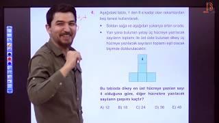 2) İlyas GÜNEŞ - Temel Kavramlar TEST - II (TYT Matematik Soru Çözüm) 2019
