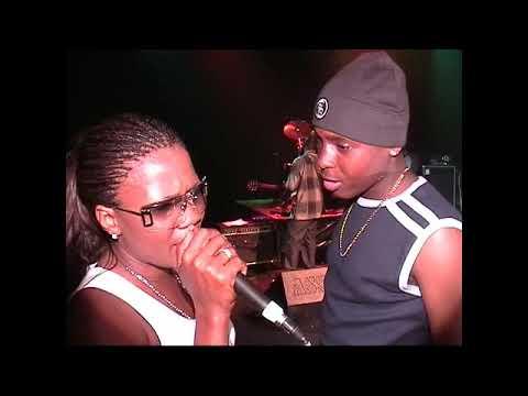 LADY SAW  STRATFORD REX prt3of5 VIDEO JU-CEE 05.07.03