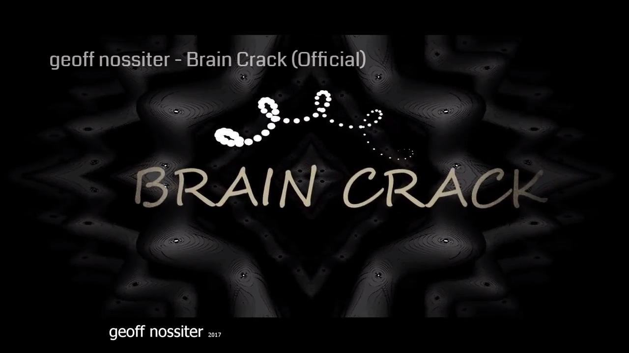 Brain Crack - made with Magic Studio V2 Music Visualizer Software