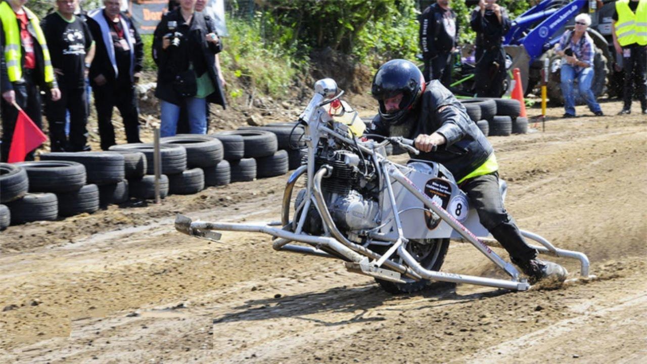 Гонки на Одноколесных Мотоциклах | Автоматический Заработок Денег на пк