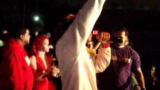KEVIN GATES @ CLUB DOMINOES (CoppaStyle Productions)