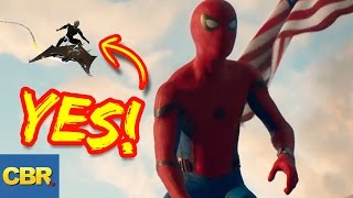 10 Spiderman Moments That NEED To Be In The MCU Movies