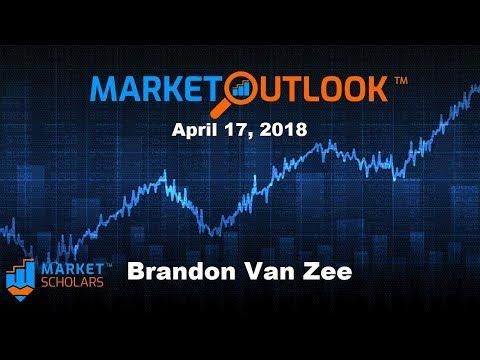 Market Outlook - 04/17/18 - Brandon Van Zee