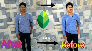How To Edit CB Edit Photo In Sanpseed app More Awesome pic