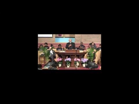 Liberty Temple Baptist Church Flint Service