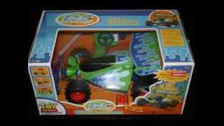 My Old Toy Story Toys VS My New Toy Story Toys