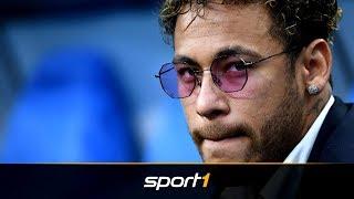 """Zu 2000 Prozent"": PSG-Boss gibt Versprechen bei Neymar ab | SPORT1 - TRANSFERMARKT"