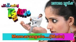 Mamarangale | Pattanathil Bhootham