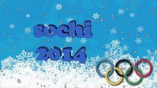 СОЧИ 2014 Открытый урок  Зимняя олимпиада  cut
