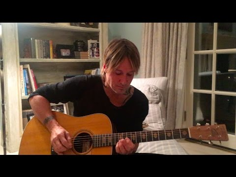 Keith Urban's 2016 Artists Tribute - Acoustic...