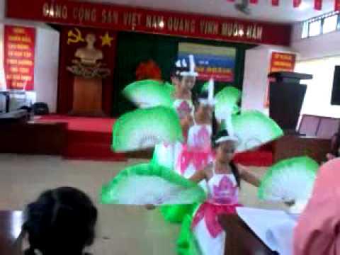 Múa Giấc Mơ Cánh Cò (Giải Nhất)-Bình Trị Đông A-Bình Tân