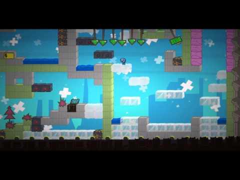 BattleBlock Theater [Co-op] #1 - Поехавшая игра