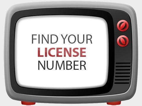 Signcut pro license number