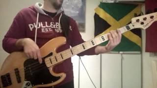 Rooti Reggae Bass - Protoje