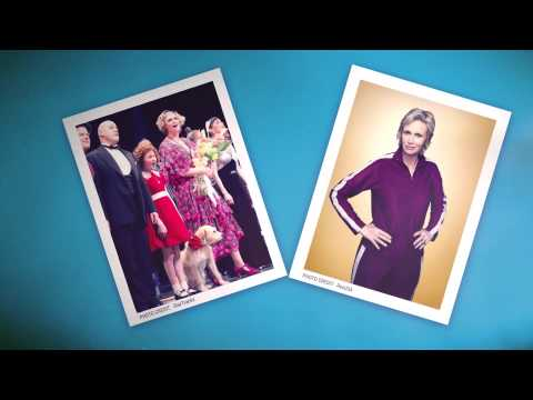Marlene, Marlene, Queen Of Mean By Jane Lynch, Lara Embry & A. E. Mikesell