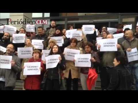 Los sindicatos de Castilla-La Mancha pedirán a la justicia la suspensión de los ceses de interinos