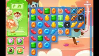 Candy Crush Jelly Saga Level 715