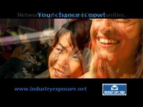 Industry Exposure -Music Artists & Models Get Discovered on www.industryexposure.net
