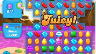 Candy Crush Soda Level 19 Walkthrough Video & Cheats