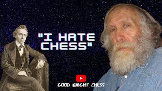 Strange Facts About Bobby Fischer