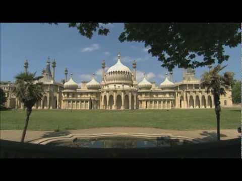 Brighton, England - Visit Britain - Unravel Travel TV