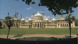 Brighton, England - Visit Britain - Unravel Travel TV
