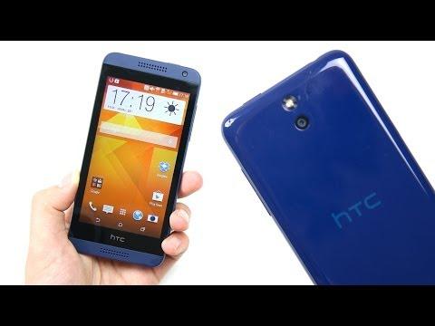 Review: HTC Desire 610 (Deutsch) | SwagTab