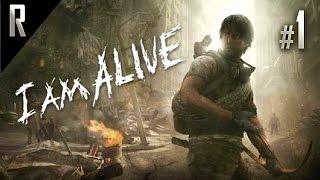 ► I Am Alive - Walkthrough HD - Part 1