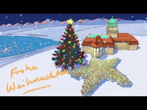 UZH Christmas Video