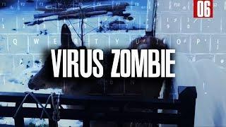 Los Ciervos Zombie. Algo muy aterrador está sucediendo | Click 06