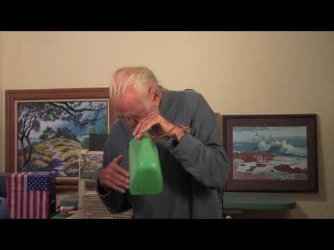 Primordial Rhythm Meditation - Update Part 3
