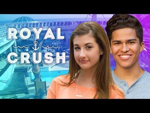 Love At First Sight | ROYAL CRUSH EP 1