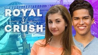 Royal Crush Season 1 Episode 1