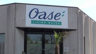 Referenties - Oase Living Water over Chris Cotteleer.mov