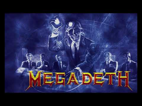 Megadeth - Tornado of Souls (Remixed and Remastered)