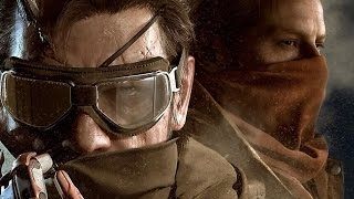 9 Tricks They Don t Tell You in The Phantom Pain