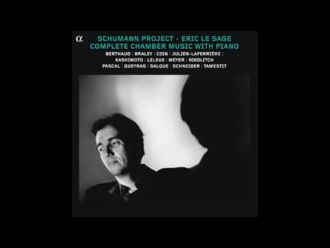 Schumann: Three Romances for Oboe and Piano, Op. 94