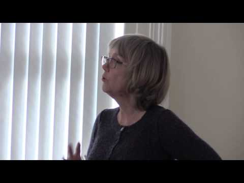 Representing Age: Professor Julia Twigg (University of Kent)