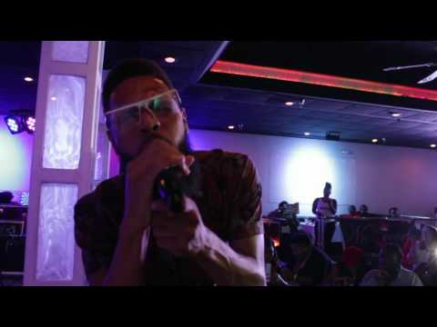 These Arms Of Mine - TSoul Live (Otis Redding Cover)