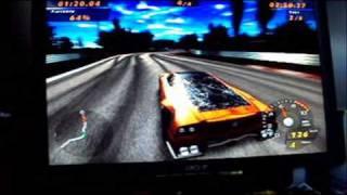 GTI Racing 1