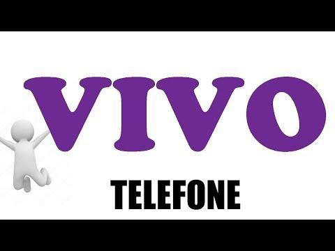 7032acb918a Qual o número de telefone da Vivo  - YouTube